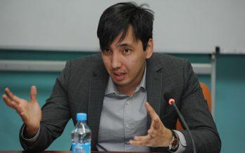 Отандық сарапшы Назарбаевтың Қытай телеарнасына сұхбат беру себебін түсіндірді