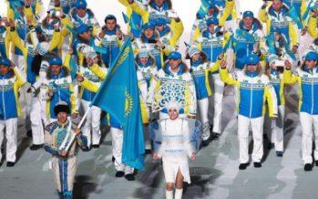 Пхенчхан-2018: Қазақстан қысқы олимпиаданы 1 қола медальмен аяқтады