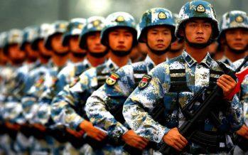Қытай қорғанысқа қанша қаражат жұмсайды?
