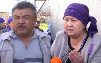 Атырау облысында тірідей жанып кеткен жұмысшылардың туыстары жатақханадағы сұмдықтарды айтты