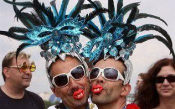 Приехали! МИД РК объявил тренд  на борьбу за права ЛГБТ!