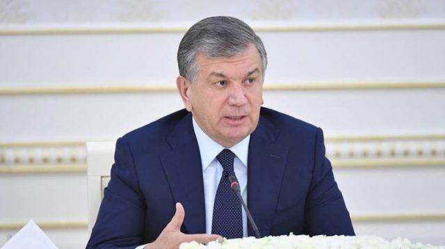 Өзбекстан президенті Абайды насихаттау туралы қаулыға қол қойды