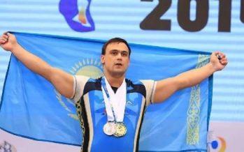 Илья Ильин үлкен спортқа оралады