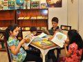 Астанада тұңғыш балалар кітапханасы ашылады