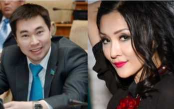 Өзіңен баста: Оғыз Доғанды сынаған экс-депутатты Түсіпбаева орнына қойды