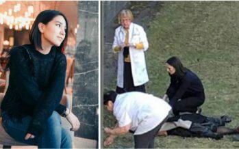 «Хирург шыдамапты…». Мәскеуде көз жұмған қазақ қызының анасы сұмдық жайтты айтты