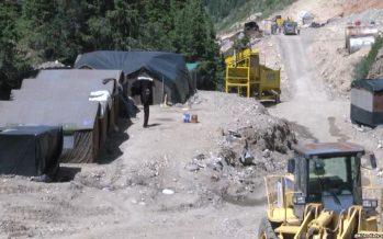 Қырғыздар қытай компаниясына қарсы бас көтеріп, айтқанын істетті