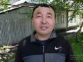 Асан Нұрболат: Шекаралық полиция өкілдері «Қытай сұратып жатыр» деп жеңгемді алып кетті