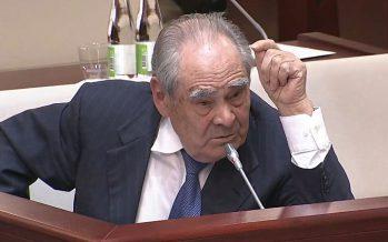 Мінтемір Шәймиев: Баланы АНА ТІЛІН үйренуден қалай ғана шектеуге болады?