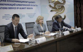 Алматы облысында менингококктық инфекция жұқтырған 4 жағдай тіркелген