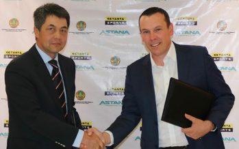 Әйгілі «Сетанта Спорт» желісінде қазақ тіліндегі спорттық телеарна ашылуы мүмкін
