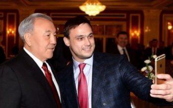Ильин спорттан шеттетілгеннен кейін Назарбаевпен арада болған әңгімені айтты
