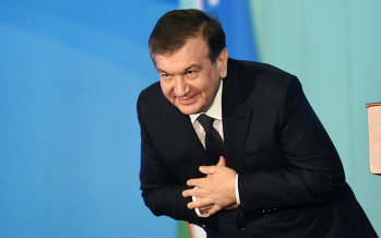 Өзбекстан билігі президентке мадақатау одаларын арнауға тыйым салды