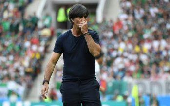Футболдан ӘЧ: Мексика азулы Германия құрамасын сүріндірді