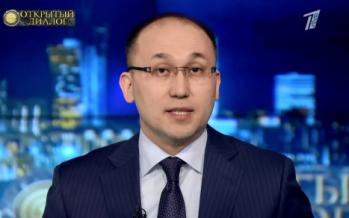 Министр: Қытайлар Қазақстанға жаппай ұмтылып жатыр деген сөз – дақпырт