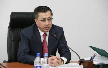 Жансейіт Түймебаев Түркістан облысының әкімі болып тағайындалды