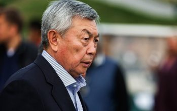 ҰҚК-ның бұрынғы төрағасы Назарбаевтың сайлауға қатысу мүмкіндігіне қатысты пікір айтты