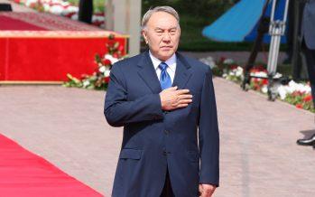 Елбасы Қазақстан халқын Астананың 20 жылдығымен құттықтады