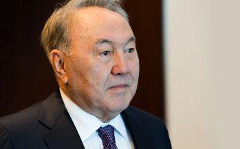 Назарбаев билік дегенді қалай түсінетінін айтты (ВИДЕО)