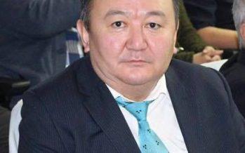 Танымал қоғам қайраткері Астана атауын «Нұрсұлтан» деп өзгертуді ұсынды