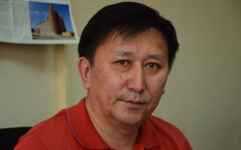 Дәурен Қуат «Қазақ әдебиеті» газетінің бас редакторы болып тағайындалды