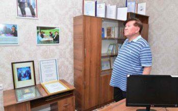 Белгілі кәсіпкер Мұхтар Шахановқа арнап үй тұрғызып берді (ФОТО)