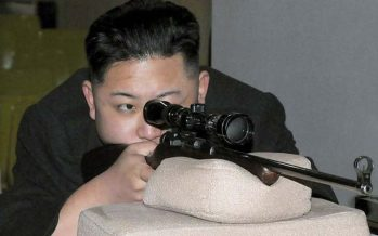 Ким Чен Ын әйгілі генералды атып тастады (ВИДЕО)