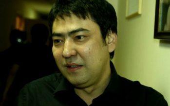 «Докторантураға тапсырамын»: Мейрамбек Беспаев «тегін оқыдың» дегендерге жауап берді
