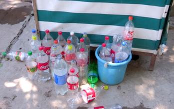 Сарыағаш ауданы Өзбекстаннан су сатып алатын болды