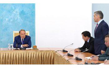 Елбасы Нұрлан Ермекбаевтың Қорғаныс министрі болып тағайындалуын түсіндірді