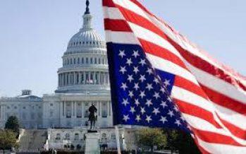 Әзімбай Ғали: АҚШ-тың бүгінгі саясаты Қазақ хандығының саясатына ұқсайды