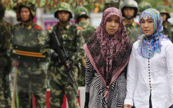 БҰҰ Қытайдағы саяси лагерьлер мәселесін қозғады