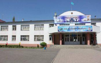 Алматыдағы Соқпақбаев атындағы мектептен жазушының есімі алынып тасталды