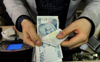 Түркия доллардан бас тартты