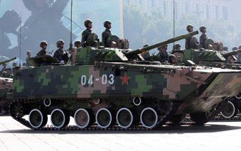 Қазақстан аумағы арқылы өткен Қытайдың танкілеріне қатысты СІМ жауап берді