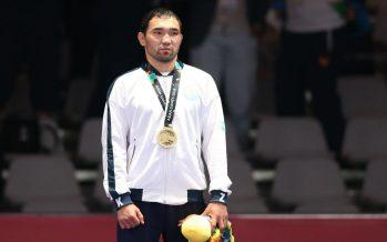 Азиада ойындарының алғашқы күні Қазақстан 4 медаль еншіледі