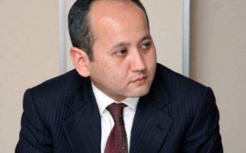 Бас прокуратура: Әбілязовқа қатысты тергеу жұмыстары аяқталды