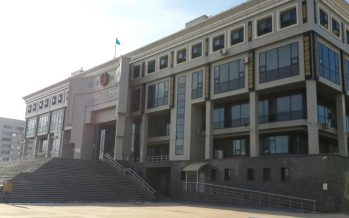 Астанада халықаралық оқу конгресі өтеді