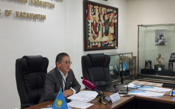 Алматыда Халықаралық жазушылар форумы өтеді