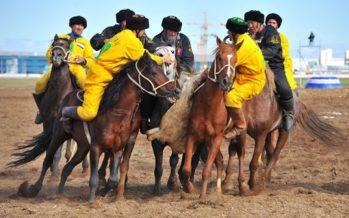Айгүл Орынбек: Бүкіл Азияға мазақ болдық дұға сұраушылардың арқасында