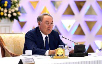 Қазақстан Түркиямен экономикалық қатынастарды дамытуға мүдделі – Назарбаев