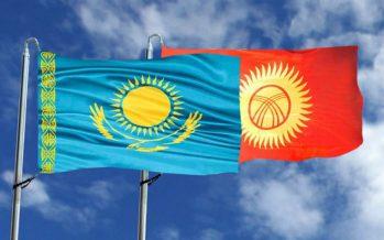 Қырғызстан Қазақстан елшісіне наразылық нотасын тапсырды