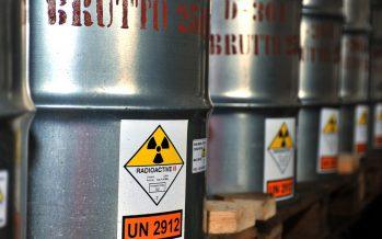 Ресей Өскеменде уран сақтайтын болды