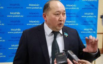 Астана маңындағы ауыл тұрғындарының да жақсы өмір сүруге толық құқықтары бар – Берік Дүйсембинов