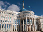Сыртқы барлау қызметінің басшысы Назарбаевтың көмекшісі болып тағайындалды