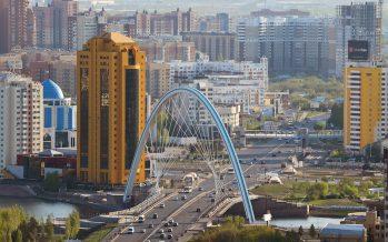 Астана – жемқорлыққа белшеден батқан бас қала