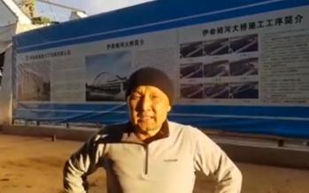 «Тіл комитеті не үшін керек?!»: Танымал заңгер Астанадағы қытайша жазуларға ашуланды (ВИДЕО)