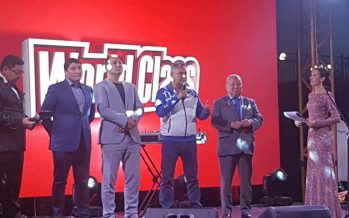 В рамках Послания Президента в Шымкенте открылся современный фитнес-клуб World Class