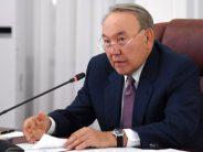Нұрсұлтан Назарбаев: Дұрыс қартая білу қажет