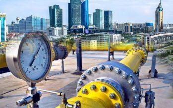 Зейнетақы қорының қаржысына Астанаға газ тартылмақшы